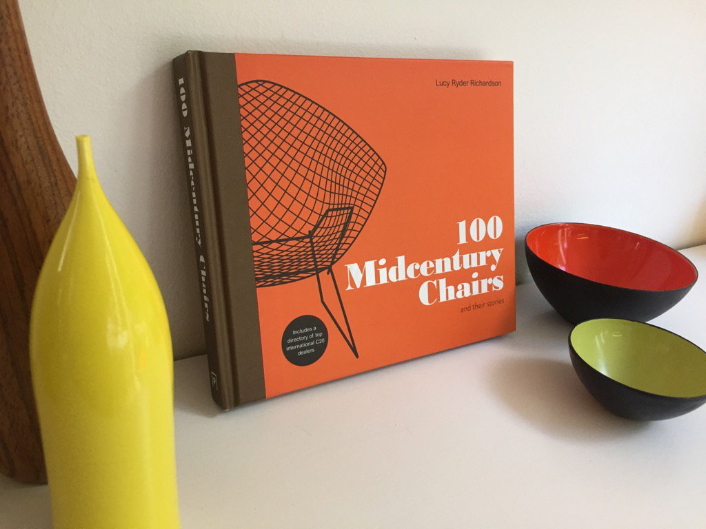 Picture of: 100 Midcentury Chairs Modern Shows Destination For The Best In Midcentury Modern